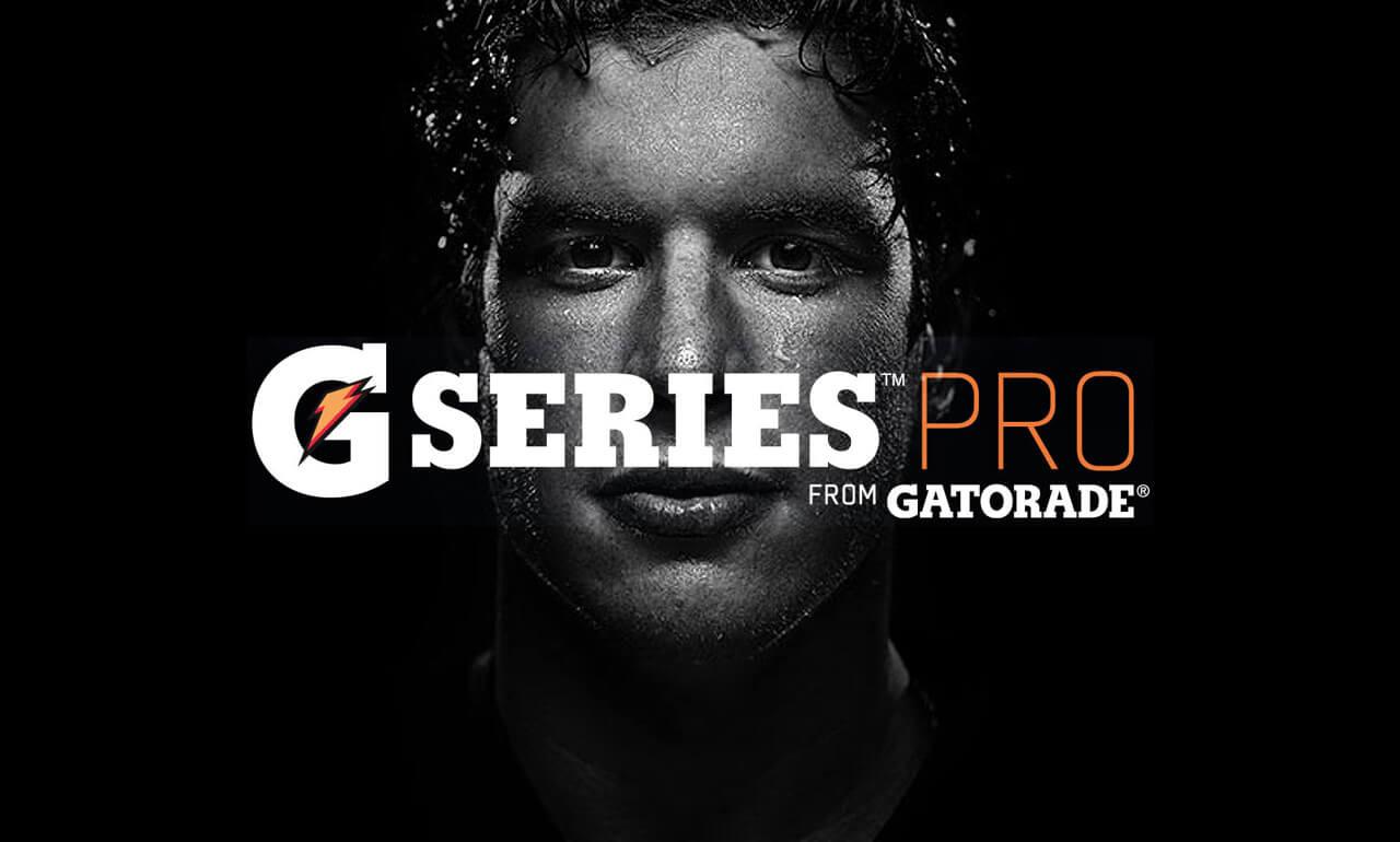 Gatorade - G Series PRO