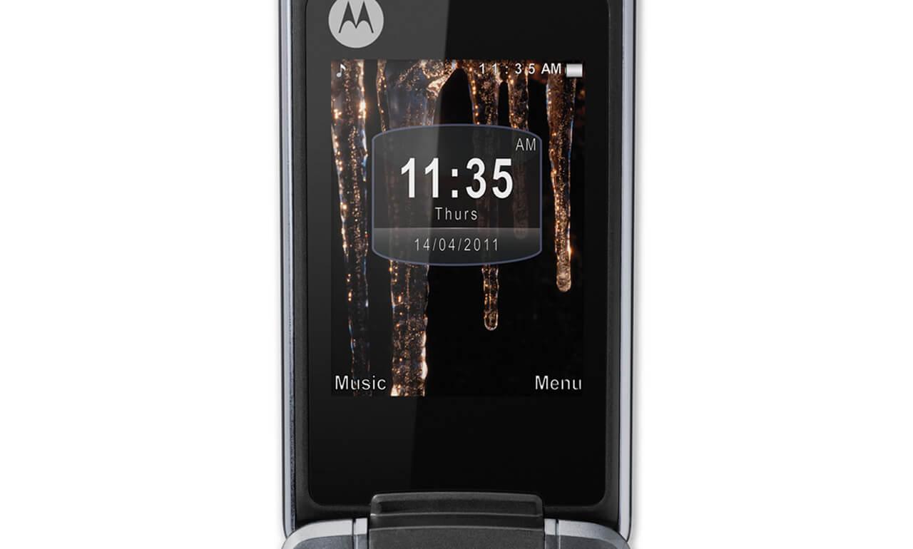 Motorola - Razr2